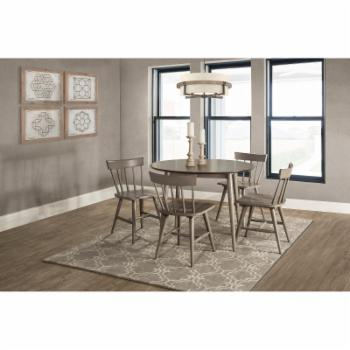 Hillsdale Mayson 5 Piece Spindle Dining Set