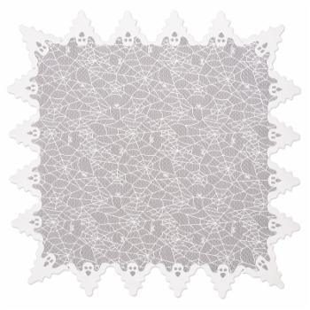 Heritage Lace Ghost 58 x 58 Table Topper