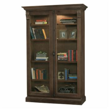Howard Miller Chadsford Curio Cabinet