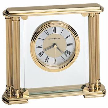 Howard Miller Athens Desktop Clock