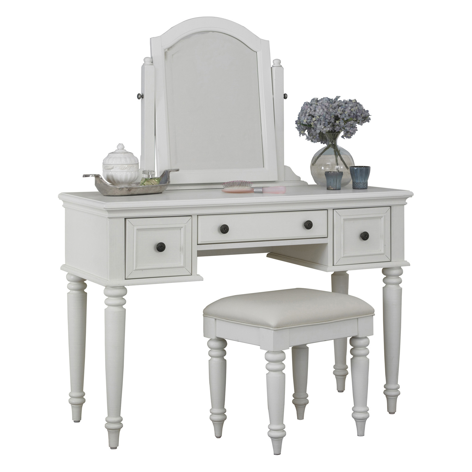 mirror bedroom desk up white dressing with fresh vanity make of room folding table