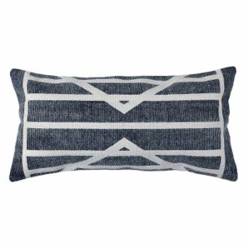 AREOhome Technique Centerpoint Stripe Lumbar Pillow
