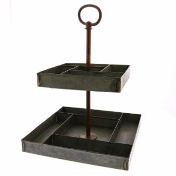 AREOhome Boutique Stand Tray