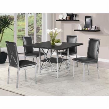 Home Source Industries Jaime Dining Side Chair - Set of 2