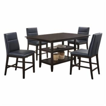 Home Source Industries Harper Counter Height Dining Table