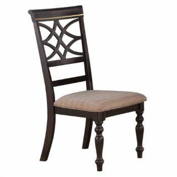 Home Source Industries Rebecca Dining Side Chair - Set of 2