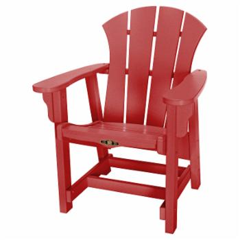 Pawleys Island Solid Colored Sunrise Conversational Chair