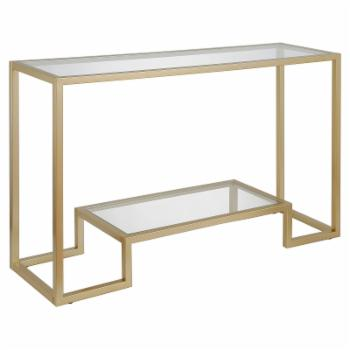 Hudson & Canal Athena Console Table