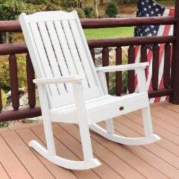 Pleasing Outdoor Rocking Chairs Cyber Monday 2019 Deals Hayneedle Squirreltailoven Fun Painted Chair Ideas Images Squirreltailovenorg