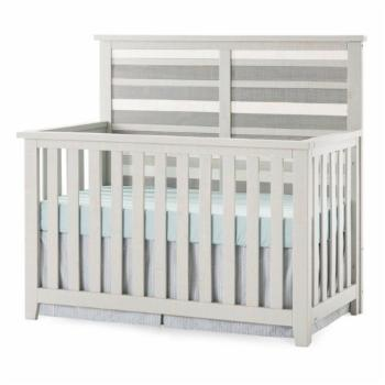 Child Craft Long Beach 4 in 1 Convertible Crib