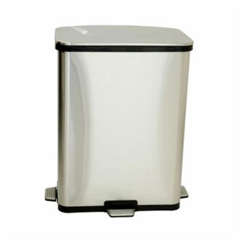 Step Sensor Trash Can