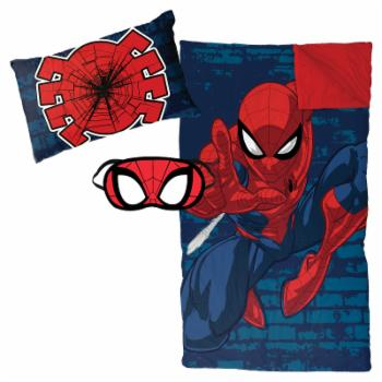 Marvel Spiderman Zaap 3 PC Sleepover Set by Marvel