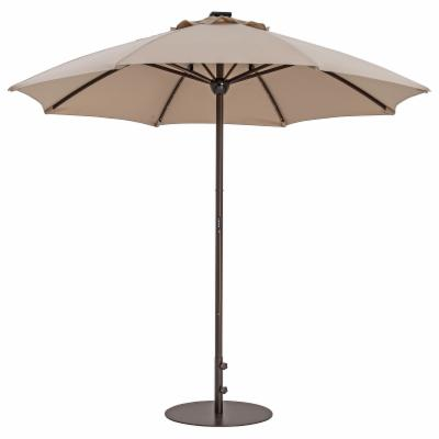 Lighted Patio Umbrellas Hayneedle