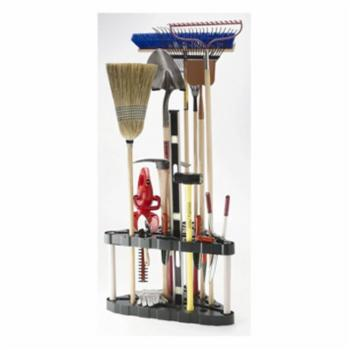 Rubbermaid Corner Tool Tower