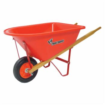 Ames Kids Lil True Temper Wheelbarrow