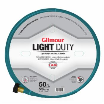 Gilmour 330580 Light Duty Garden Hose