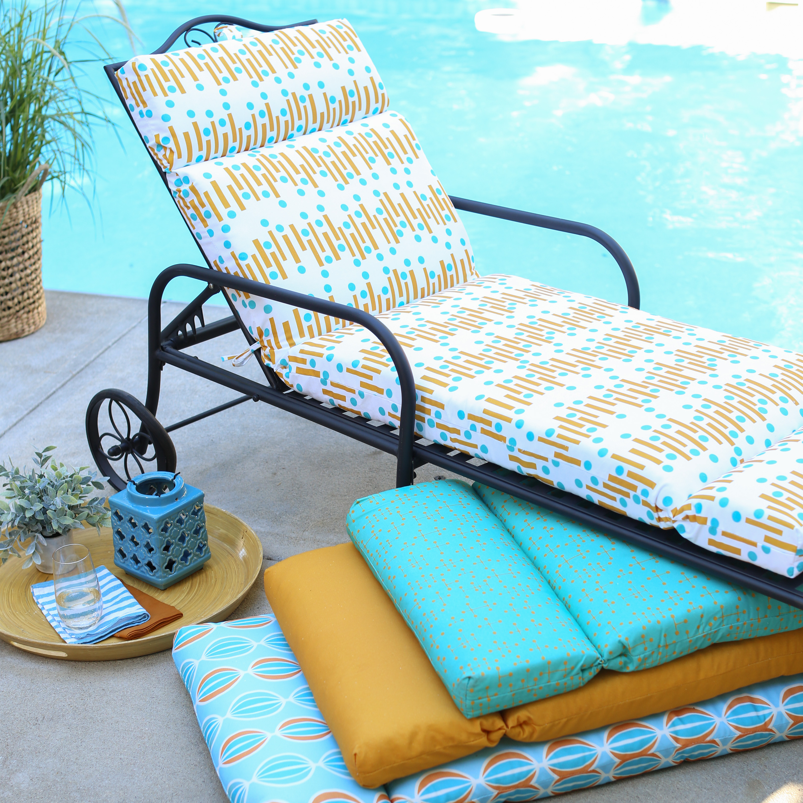 pdx cushion home wayfair peyton darby lounge adjustable outdoor chaise with wicker mattress co