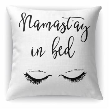 Kavka Designs Nama Stay In Bed Accent Pillow