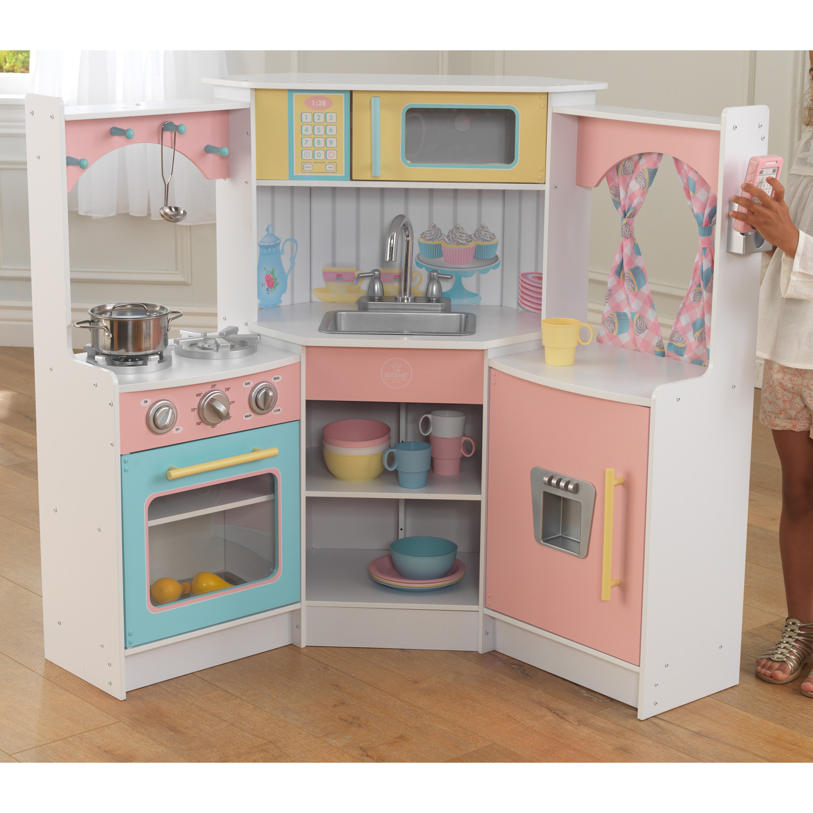 Kidkraft Gourmet Kitchen Home Design Ideas And Pictures