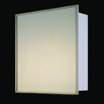 Ketcham 14W x 20H-in. Deluxe Recessed Medicine Cabinet