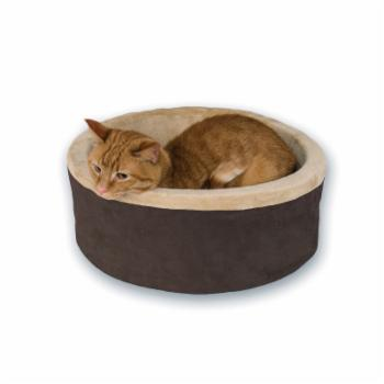 K&H Pet Products Thermo Kitty Bed