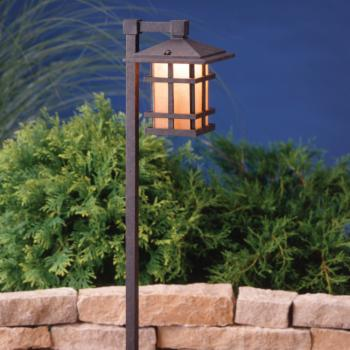 Kichler Cross Creek Garden Path Light