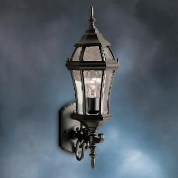 Kichler Townhouse 9790 Outdoor Wall Lantern - 7.25 in.