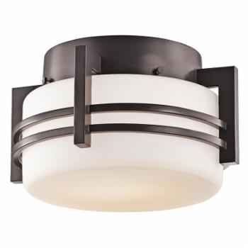 Kichler Pacific Edge 9557 Outdoor Ceiling - 10.5 in.