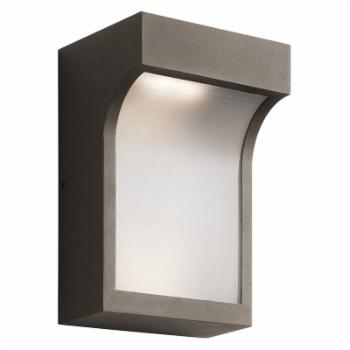 Kichler Shelby 4925 Outdoor Wall Sconce