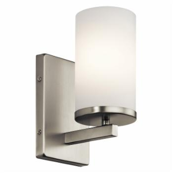 Kichler Crosby 45495 Wall Sconce