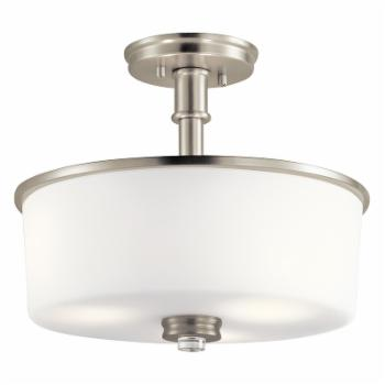Kichler Joelson 43926L18 Semi Flush Mount Light