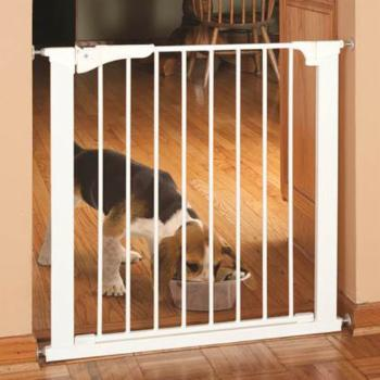 Command Pet Expandable Pressure Mounted Gate