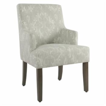 HomePop Meredith Patterned Dining Chair