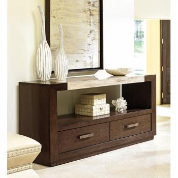 Lexington Home Brands Laurel Canyon Estrada Dining Console
