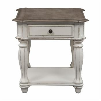 Liberty Furniture Industries Magnolia Manor End Table
