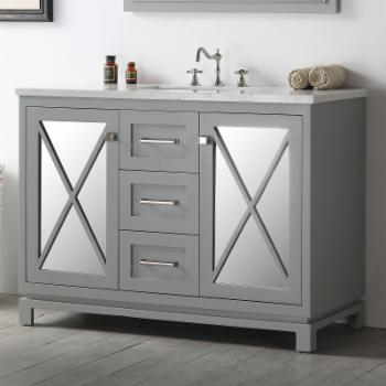 Legion WH7448 Free Standing 48 in. Single Vanity