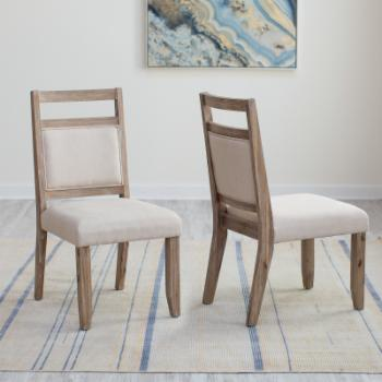 Belham Living Arcadia Dining Chair - Set of 2