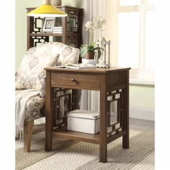 Linon Hardy End Table