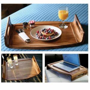 Oversized Reversible Serving Tray