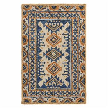 LR Resources Divergence Southwestern Bohemia Indoor Area Rug