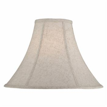 Lite Source 16 in. Table and Floor Bell Shade
