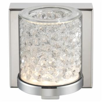 Lite Source LS-16581 Kristen LED Wall Sconce