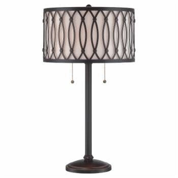 Lite Source LS-22729 Tacey Table Lamp