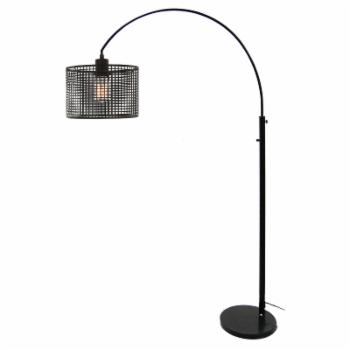 Lite Source Hamilton Arch Floor Lamp
