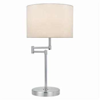 Lite Source Durango Swing Arm Table Lamp