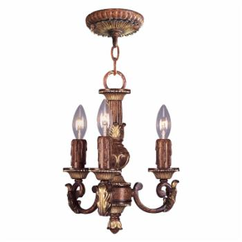 Annabelle Mini Chandelier