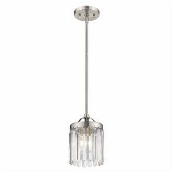 Livex Lighting Ashton 50530 Mini Pendant Light
