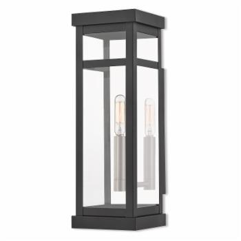 Livex Lighting Hopewell 20703 Outdoor Wall Sconce
