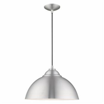 Livex Lighting Dome Pendant Light