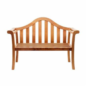 Achla Designs Camelback 53 in. Garden Bench